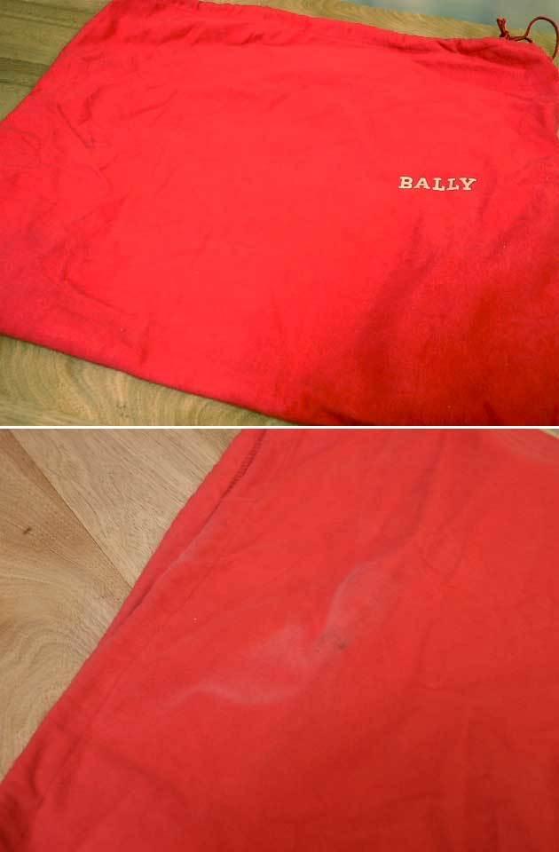 BALLY バリー ハンドバック_画像10