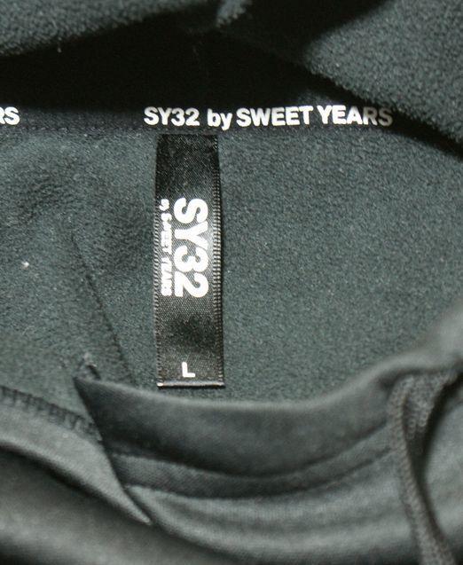 SY32 by SWEEET YEARS製 ロンヨンジャパン パーカー_画像3