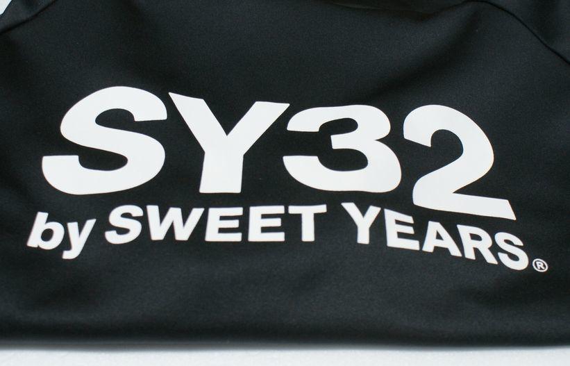 SY32 by SWEEET YEARS製 ロンヨンジャパン パーカー_画像5