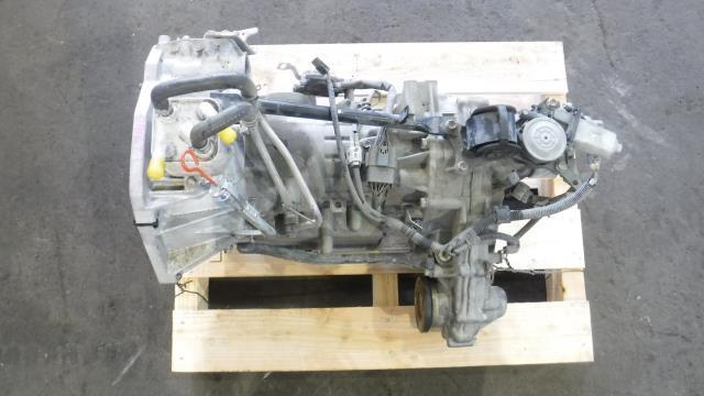 日産 NT100クリッパートラック DR16 トランスミッション/オートマミッション/ATミッション パートタイム4WD 走行未テスト 31020-4A17A/11M_画像1