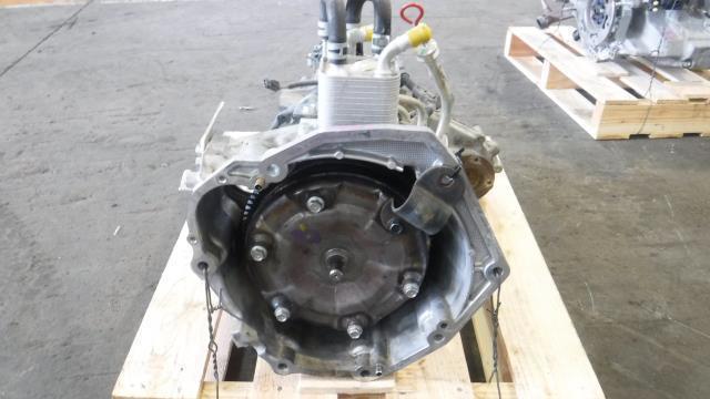 日産 NT100クリッパートラック DR16 トランスミッション/オートマミッション/ATミッション パートタイム4WD 走行未テスト 31020-4A17A/11M_画像3