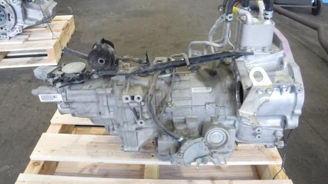 日産 NT100クリッパートラック DR16 トランスミッション/オートマミッション/ATミッション パートタイム4WD 走行未テスト 31020-4A17A/11M_画像4