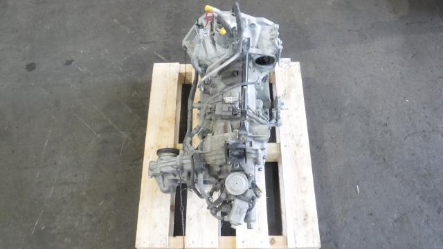 日産 NT100クリッパートラック DR16 トランスミッション/オートマミッション/ATミッション パートタイム4WD 走行未テスト 31020-4A17A/11M_画像5