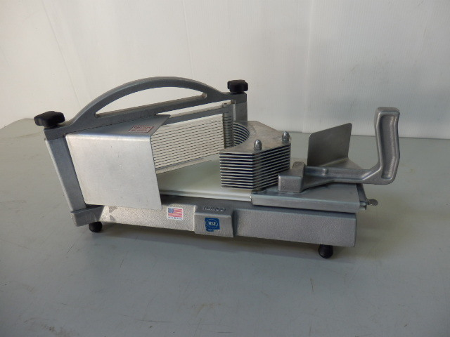 O-183 NEMCO トマトスライサー モデル56600 厨房機器 フードスライサー_画像1