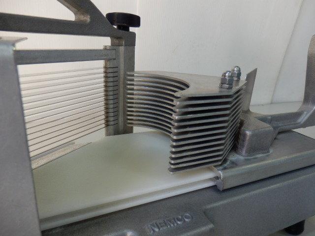 O-183 NEMCO トマトスライサー モデル56600 厨房機器 フードスライサー_画像3