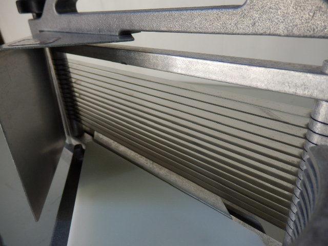 O-183 NEMCO トマトスライサー モデル56600 厨房機器 フードスライサー_画像4