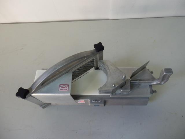 O-183 NEMCO トマトスライサー モデル56600 厨房機器 フードスライサー_画像5