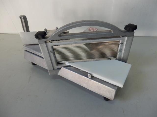 O-183 NEMCO トマトスライサー モデル56600 厨房機器 フードスライサー_画像6