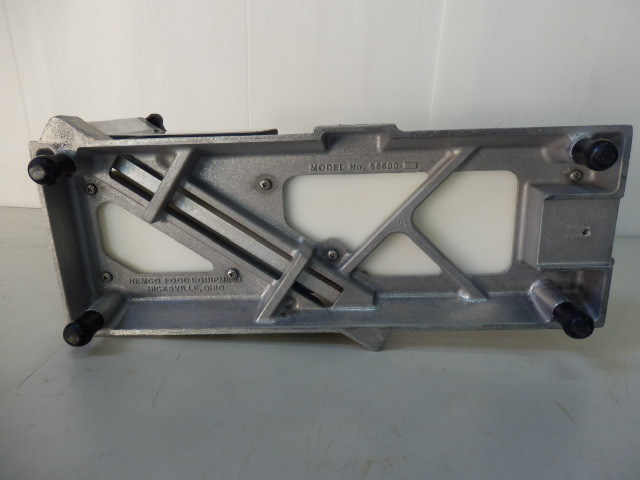 O-183 NEMCO トマトスライサー モデル56600 厨房機器 フードスライサー_画像9