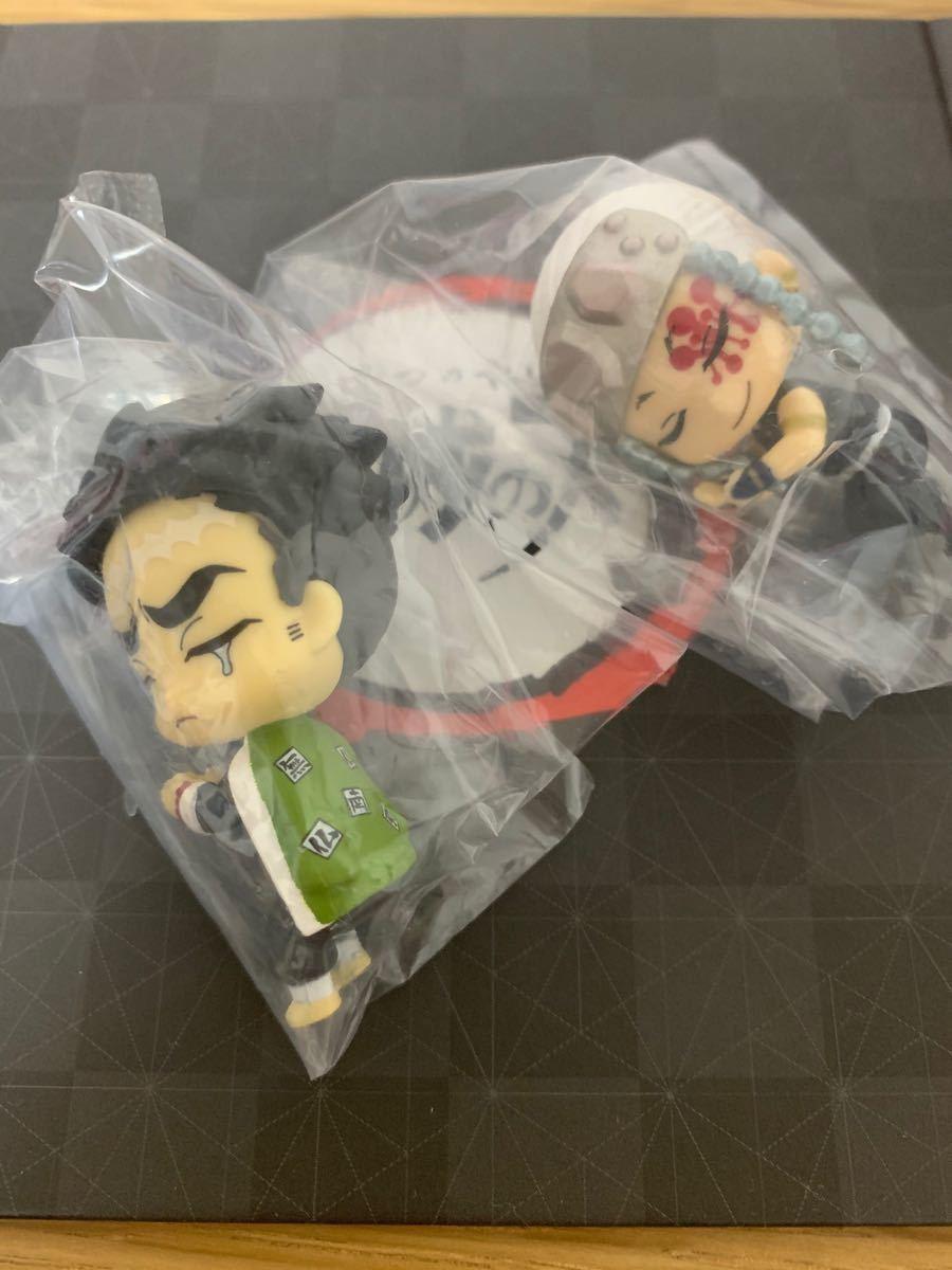 鬼滅の刃 すやすや★オン・ザ・ケーブル vol.2  悲鳴嶼行冥宇髄天元