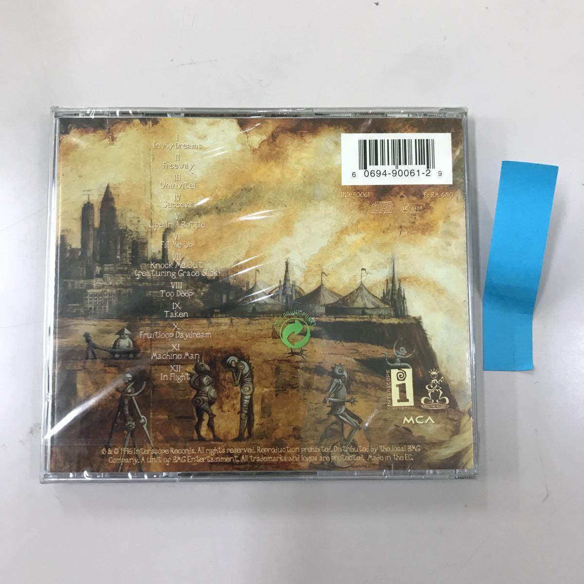 CD 輸入盤未開封【洋楽】長期保存品 LINDA PERRY