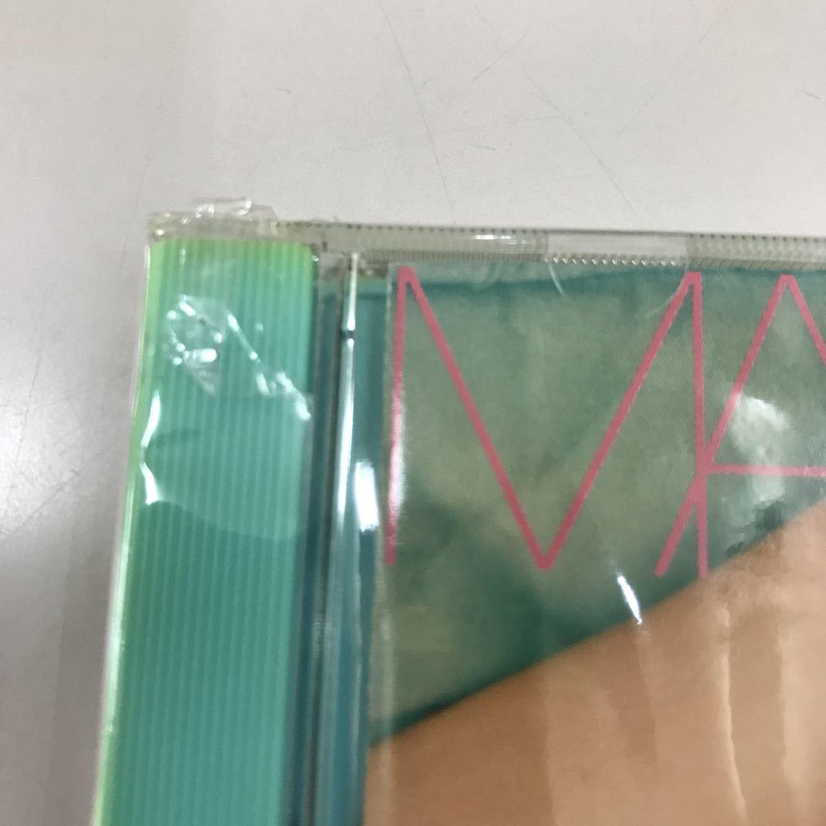 CD 輸入盤未開封【洋楽】長期保存品 MADONNA