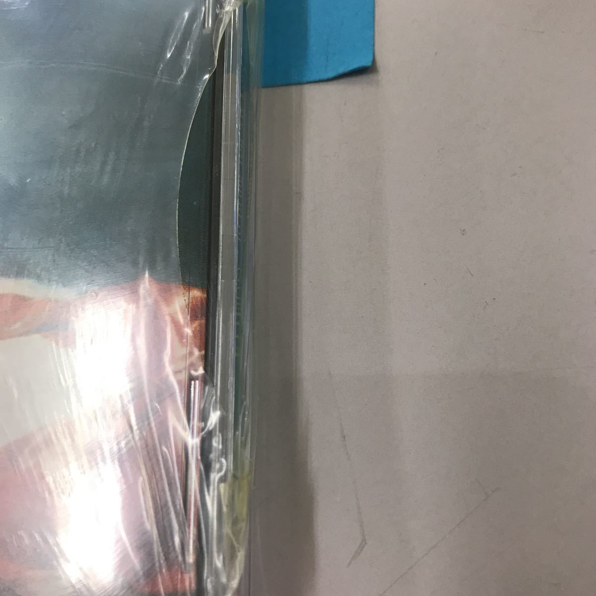 CD 輸入盤未開封【洋楽】長期保存品 PJ HARVEY