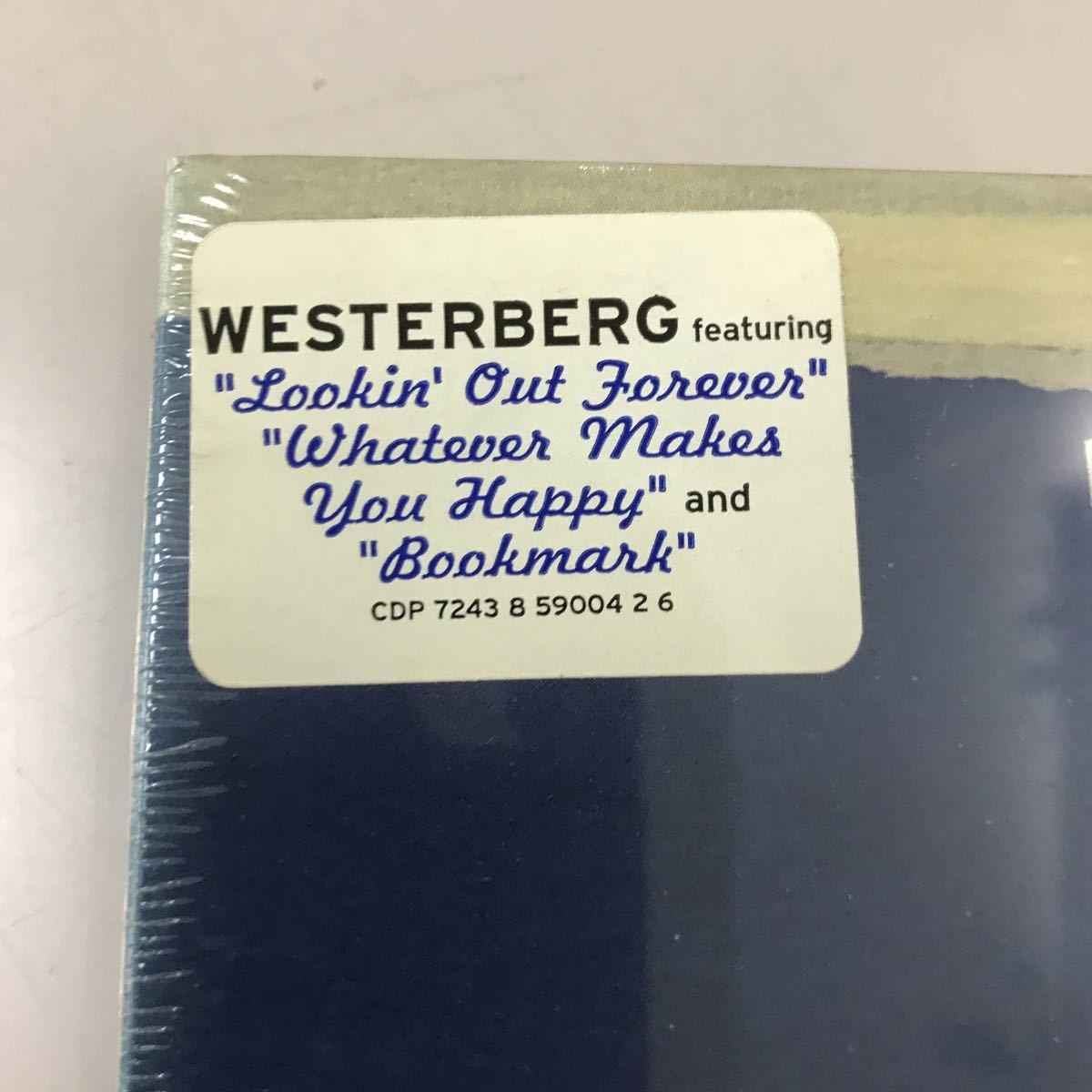 CD 輸入盤未開封【洋楽】長期保存品 PAUL WASTERBERG