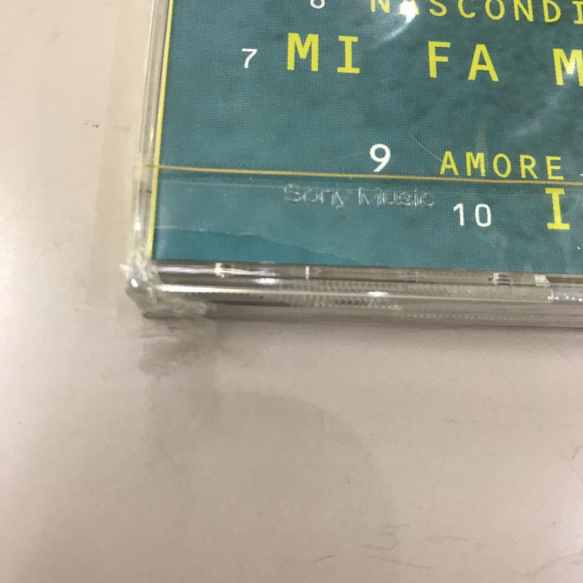 CD 輸入盤未開封【洋楽】長期保存品 PAOLA&CHIARA