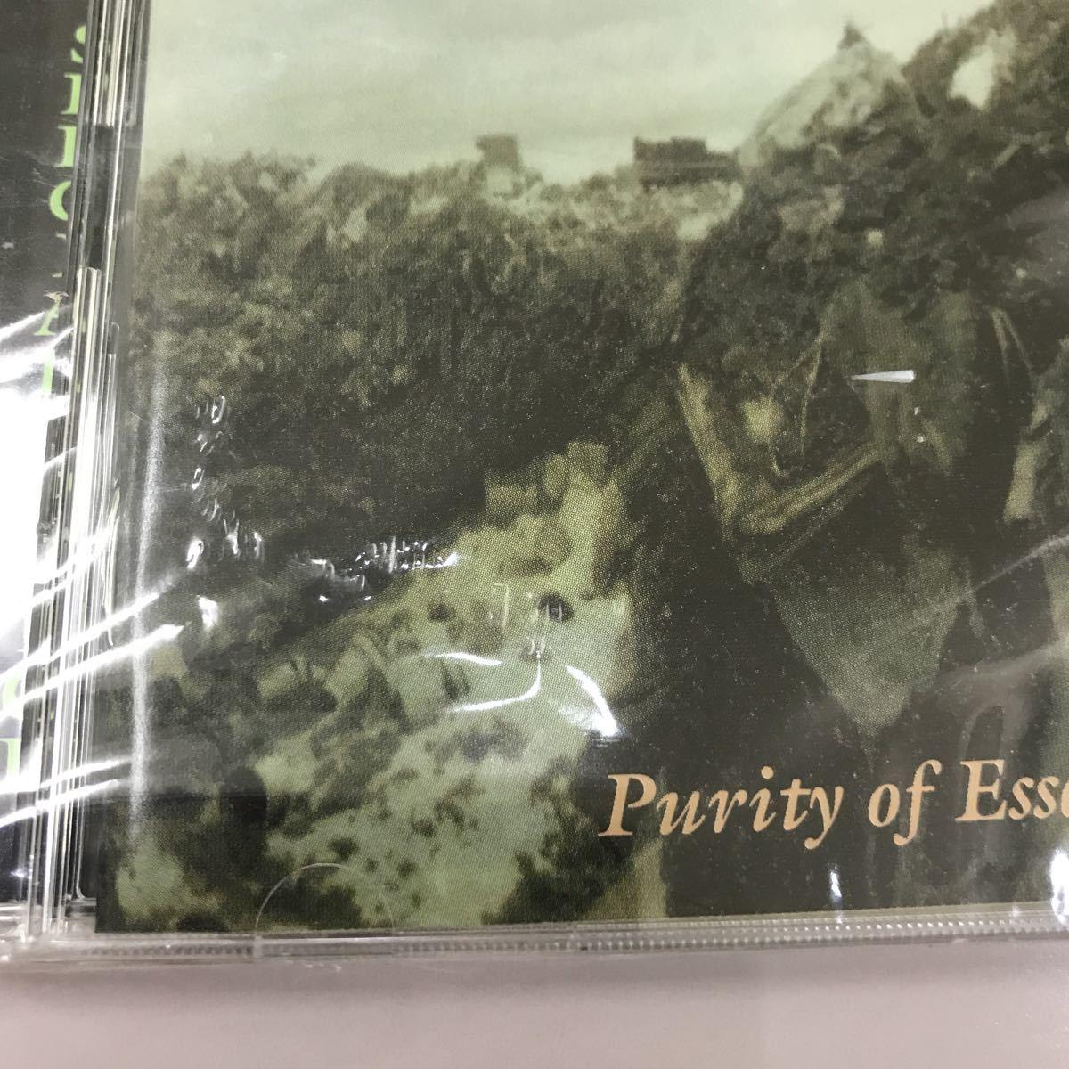 CD 輸入盤未開封【洋楽】長期保存品 QUORTHON