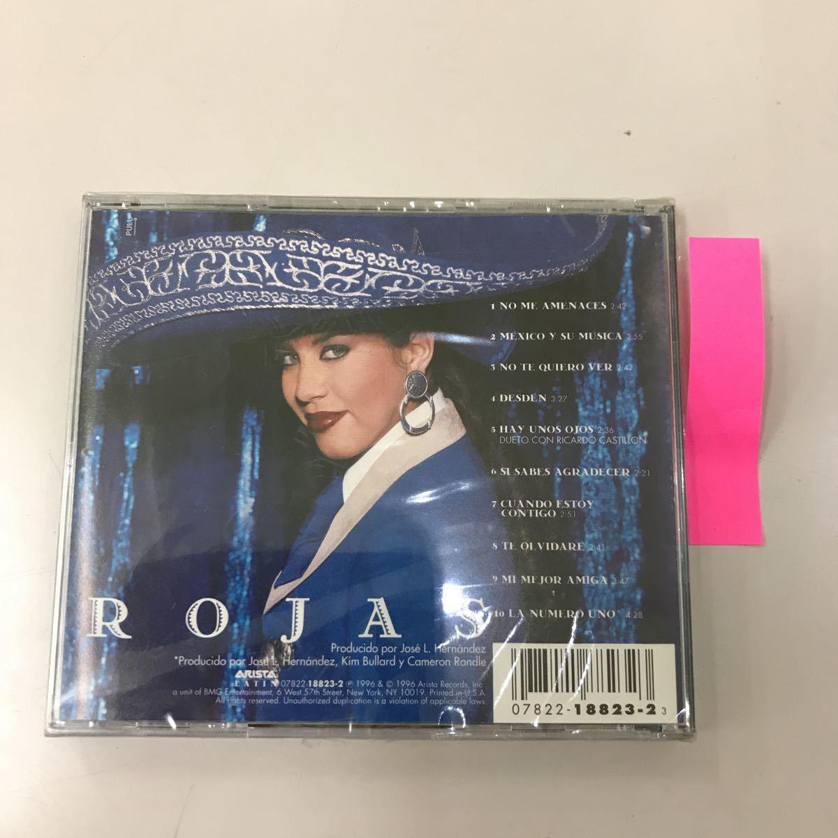CD 輸入盤未開封【洋楽】長期保存品NYDIA RACHID