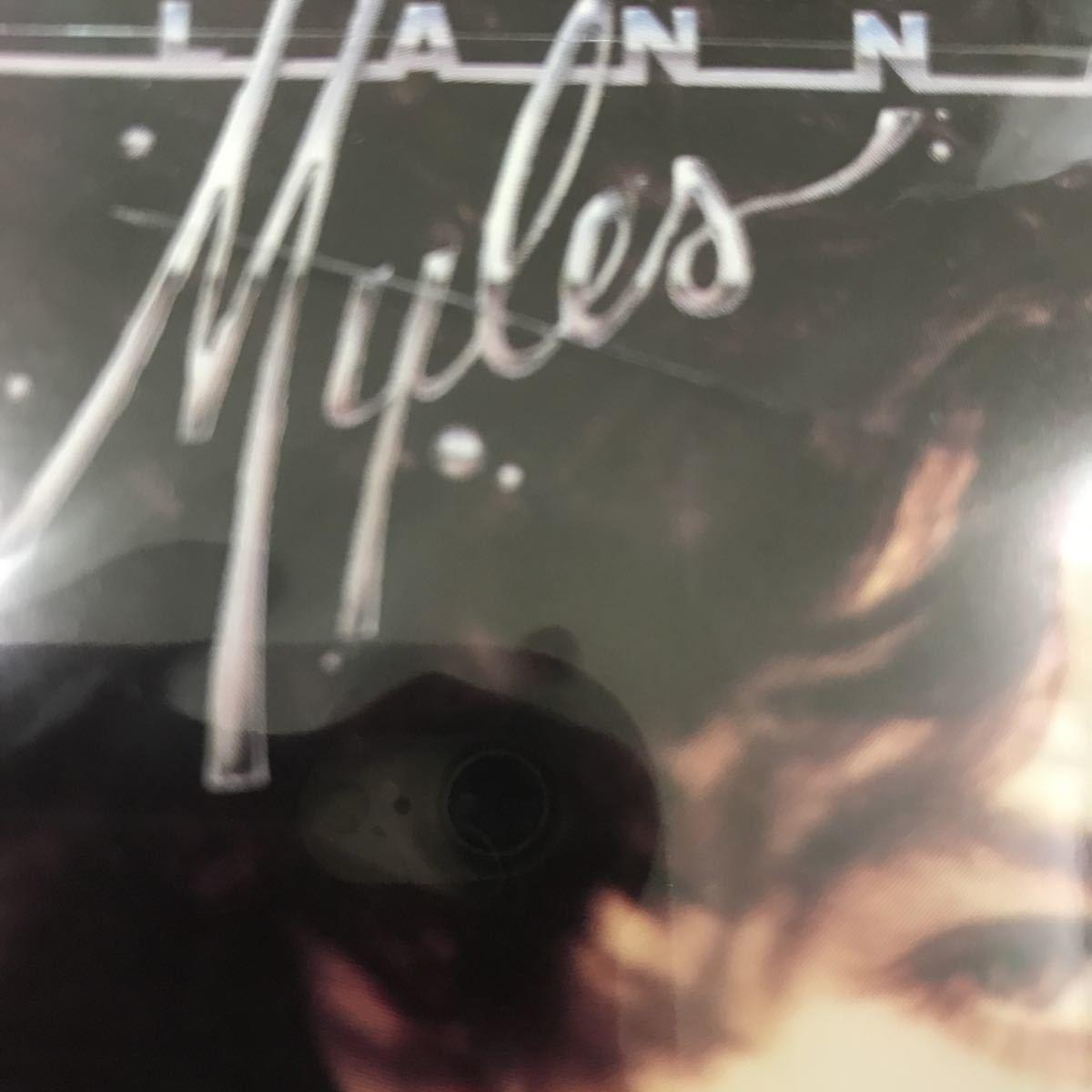 CD 輸入盤未開封【洋楽】長期保存品 ALANNAH MYLES