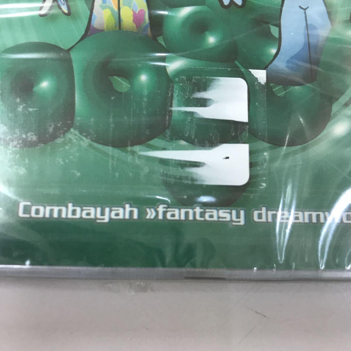 CD 輸入盤未開封【洋楽】長期保存品 combayah
