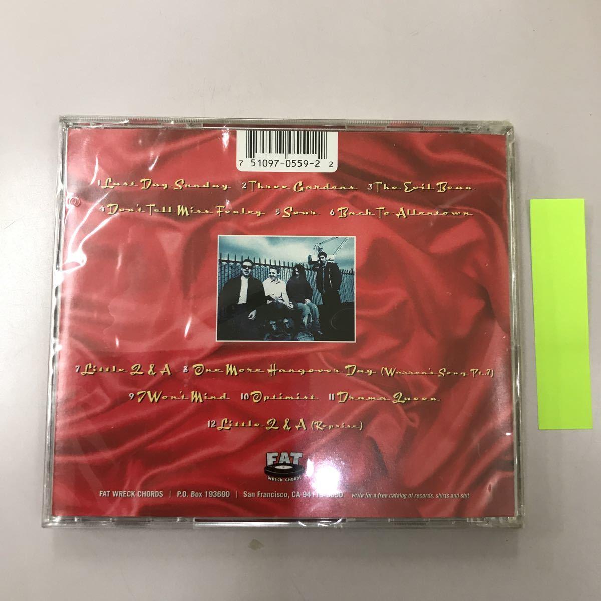 CD 輸入盤未開封【洋楽】長期保存品 BrackET