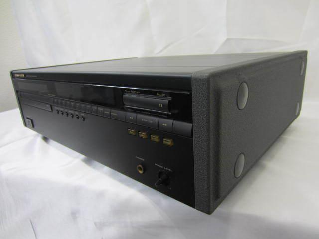 marantz マランツ 【CD-80】 コンパクトディスクプレーヤー 音出し確認済 中古 リモコン・説明書あり CDプレーヤー_画像5