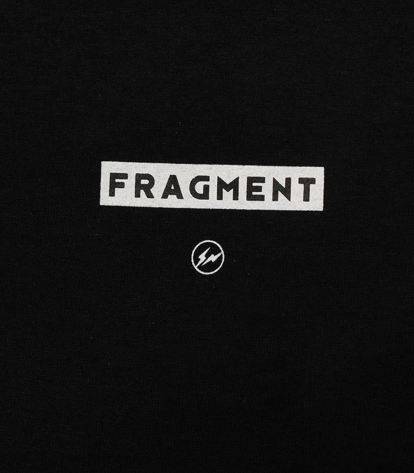 新品 FRAGMENT DESIGN × THE FACE | THE FACE COVER T 02 シークエル FRAGMENT デニム フラグメント ダブルタップス ネイバーフッド_画像4