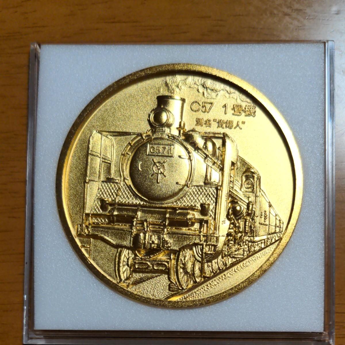 国鉄コレクション 記念メダル