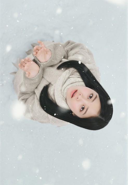 橋本環奈_9 女優 KGサイズ写真10枚(ハガキサイズ102mm×152mm)_画像8