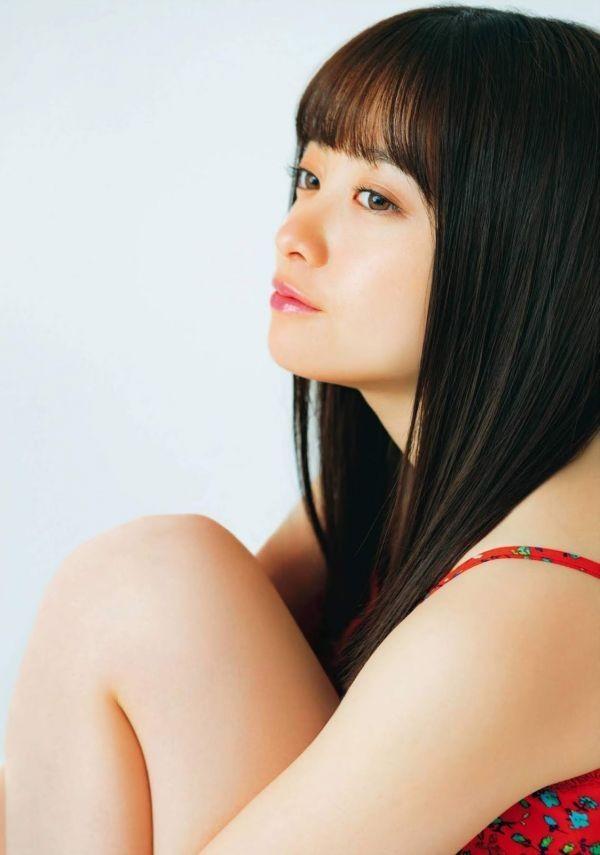 橋本環奈_9 女優 KGサイズ写真10枚(ハガキサイズ102mm×152mm)_画像4