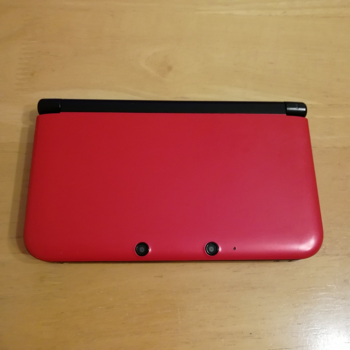 Nintendo/ニンテンドー 3DS LL 本体+純正充電器 WAP-002