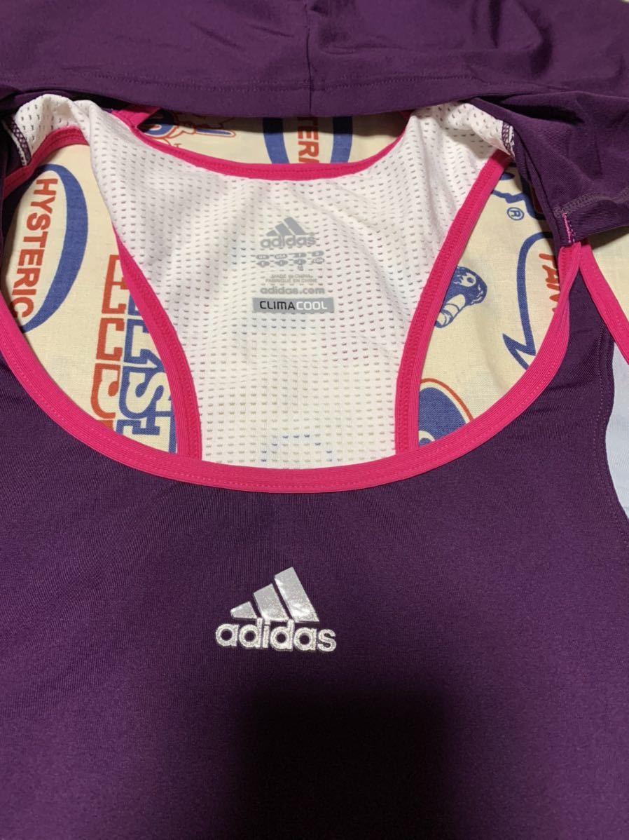 adidas アディダス スポーツウェア ヨガウェア ジョギング ランニングシャツ タンクトップ NIKE ナイキ テニスウェア ジム ベリーダンス