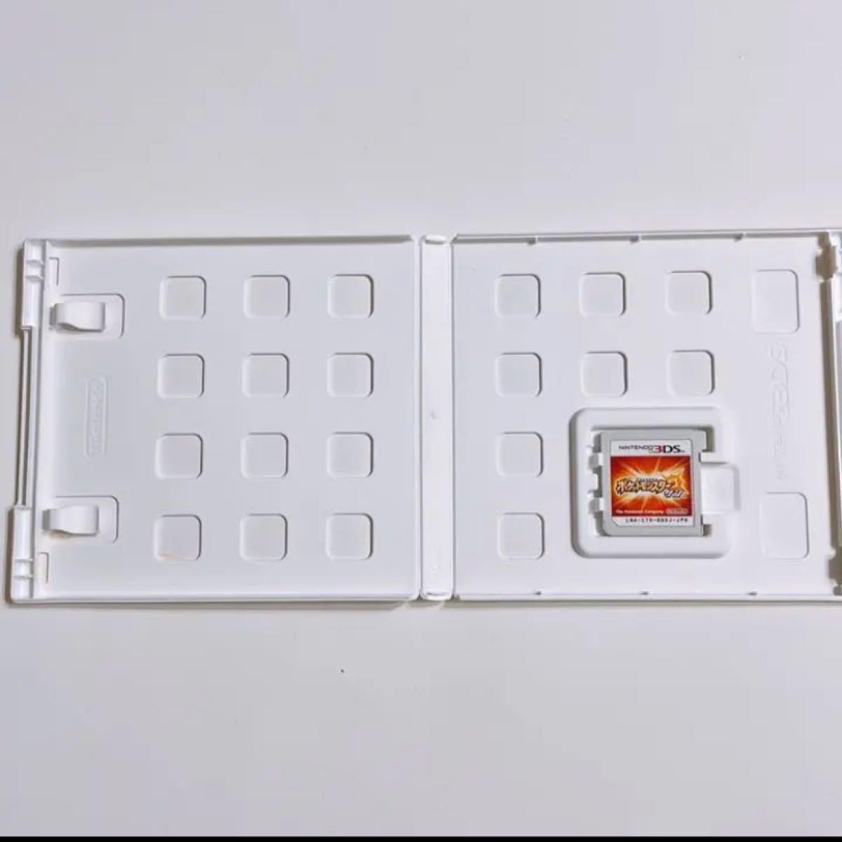 ポケットモンスターサン 3DSソフト ニンテンドー3DS ポケモン