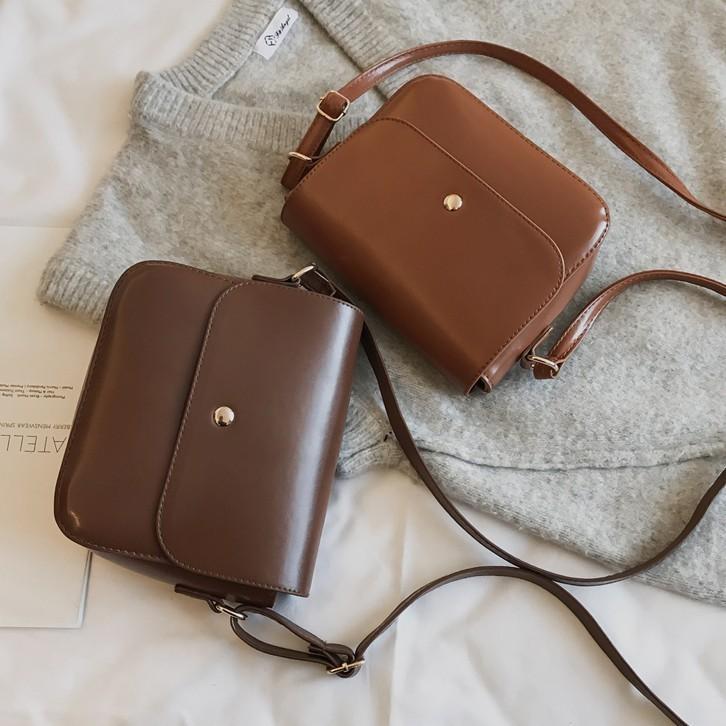 TB105即決 新品 バッグ ショルダー ショルダーバッグ 茶 ブラウン 斜め掛けバッグ 肩掛け 肩掛けバッグ マザーバッグ 軽量 小さい 財布 _画像2