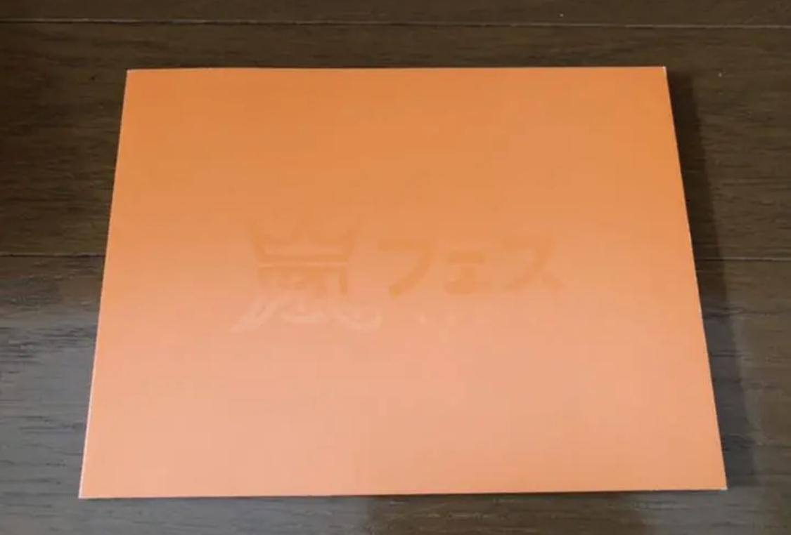 嵐/ARASHI アラフェス NATIONAL STADIUM 2012 初回 嵐 ARASHI 相葉雅紀 大野智 櫻井翔 二宮和也 松本潤