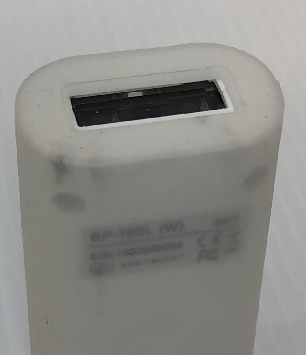 訳あり FKシステム 無線バーコードリーダー BP-100L 箱付き FKsystem_画像5