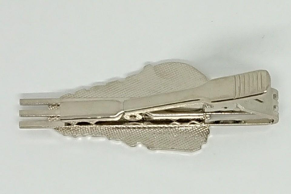★新品未使用★ネクタイピン 485系 はつかり  鉄道 電車 トレイン アクセサリー グッズ コレクター コレクション