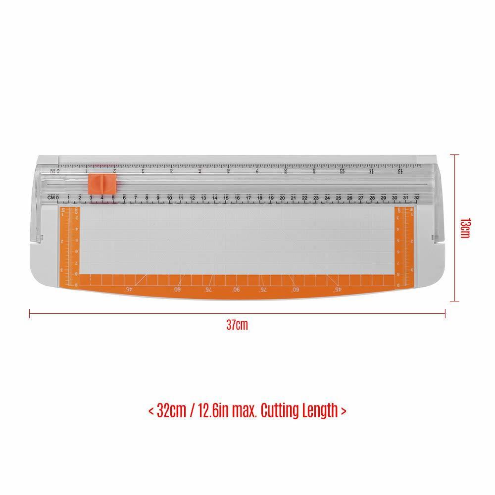 断機 ペーパーカッター A3 / A4 対応 クラフト紙フォトクーポンラベル厚紙用_画像3