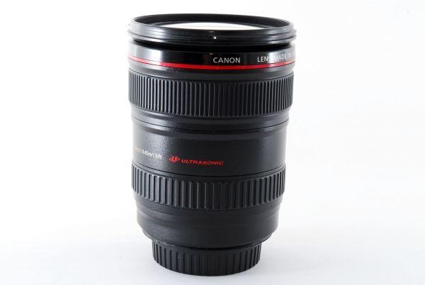 ★美品★Canon キヤノン EF 24-105mm F4L IS USM 716161_画像9