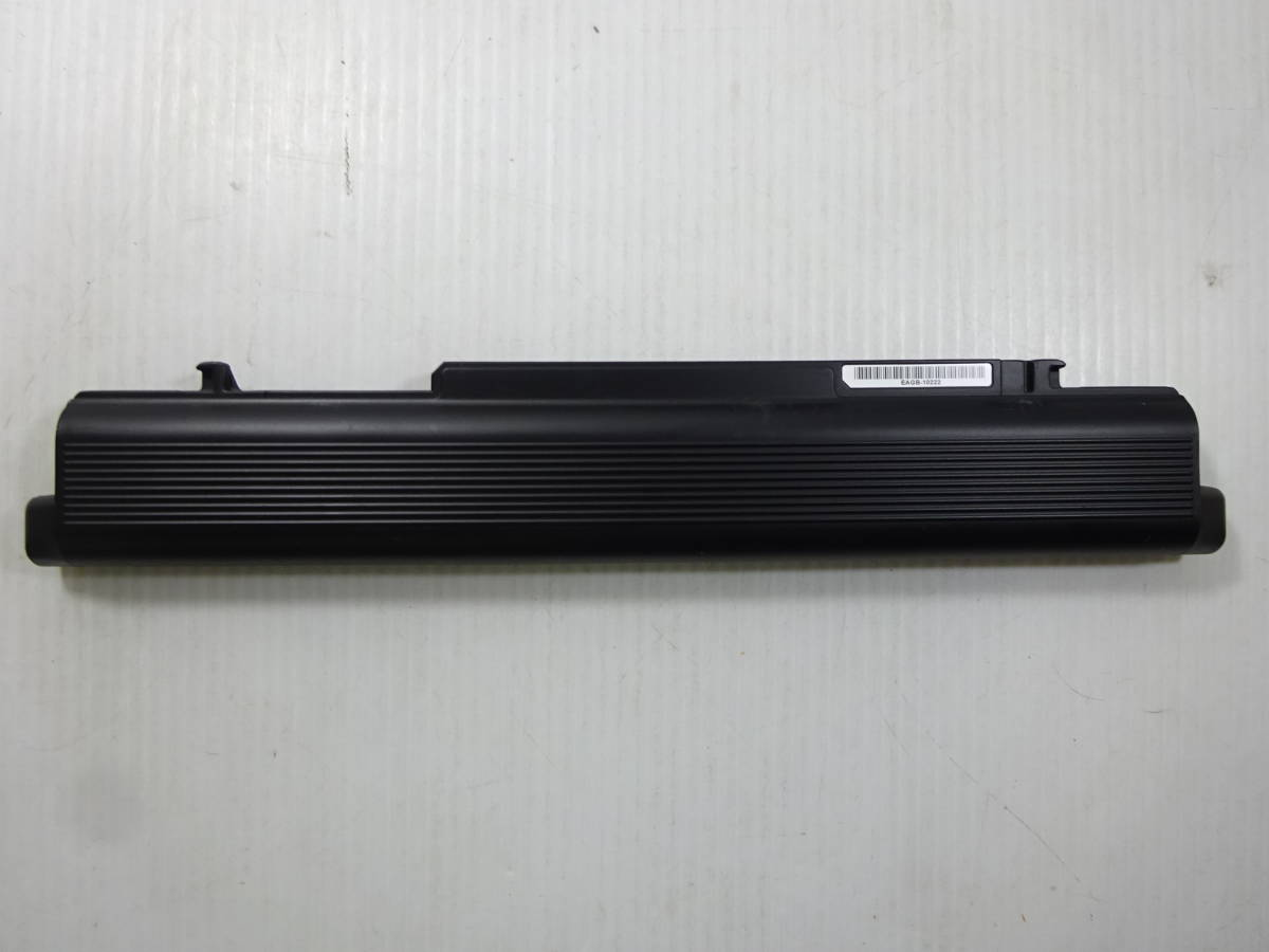 Panasonic 純正 CF-SX/NX 用 バッテリーパック CF-VZSU79JS_画像2