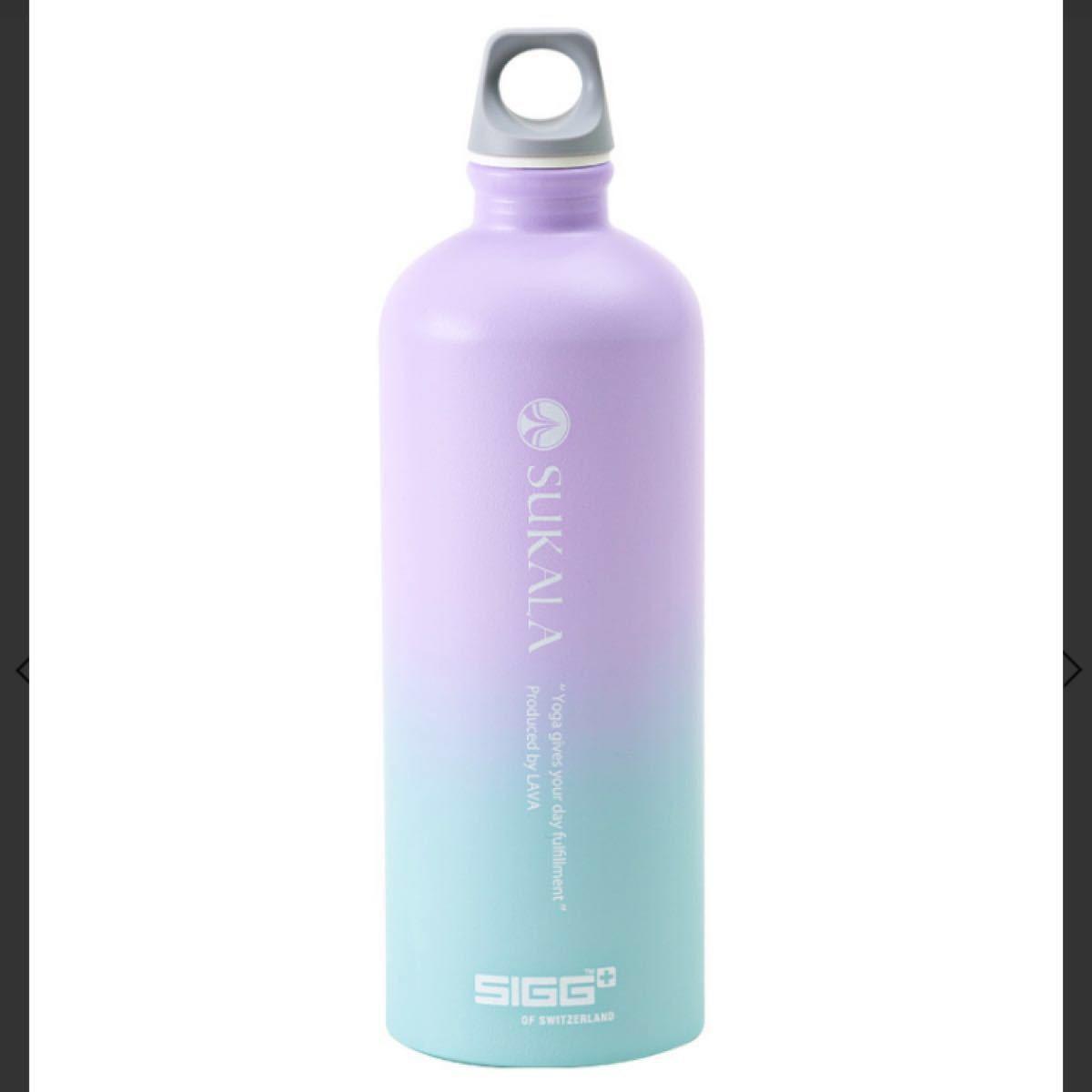 LAVA水素水ボトル未使用新品2本セット