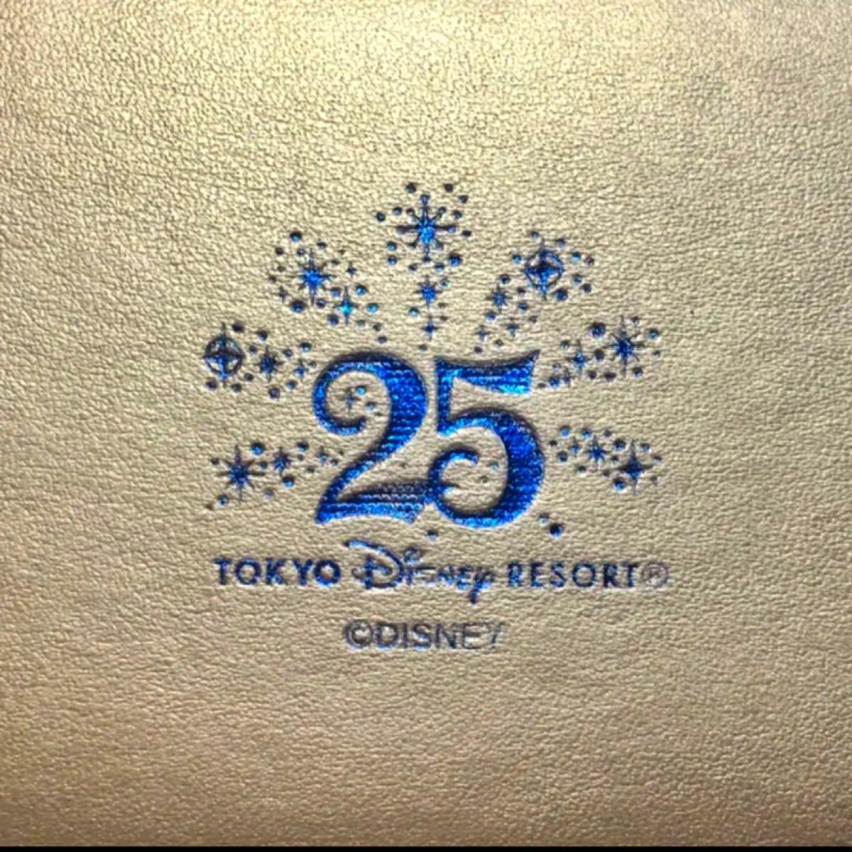 東京ディズニーランド 25周年記念 マジカルキー