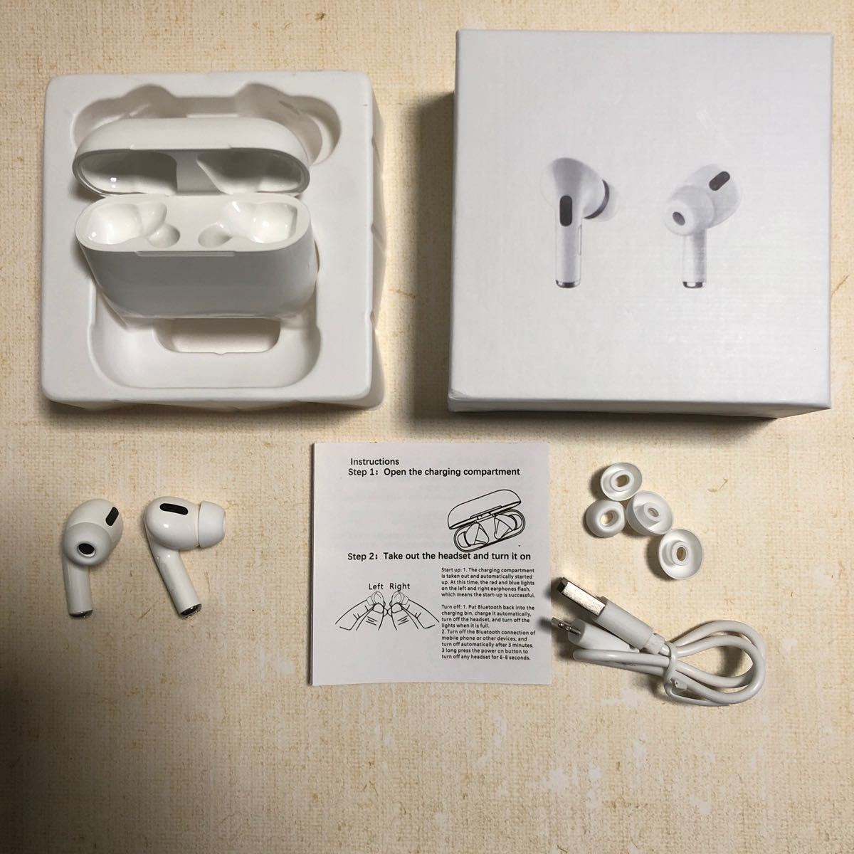 Bluetooth ワイヤレスイヤホン HiFiサウンド 通話対応