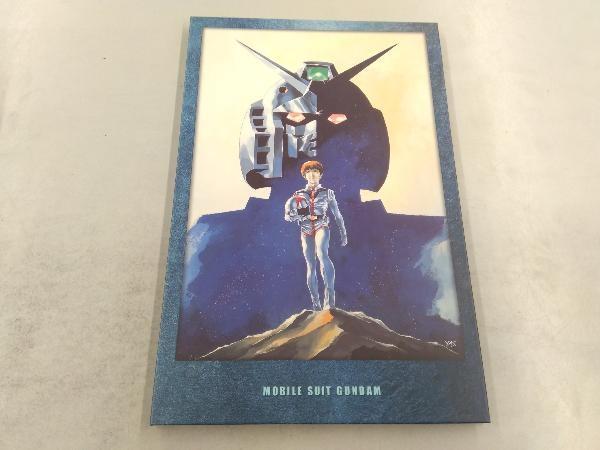 劇場版 機動戦士ガンダムBlu-ray トリロジーボックス プレミアムエディション(初回限定版)(Blu-ray Disc)_画像3