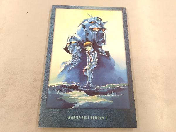 劇場版 機動戦士ガンダムBlu-ray トリロジーボックス プレミアムエディション(初回限定版)(Blu-ray Disc)_画像5