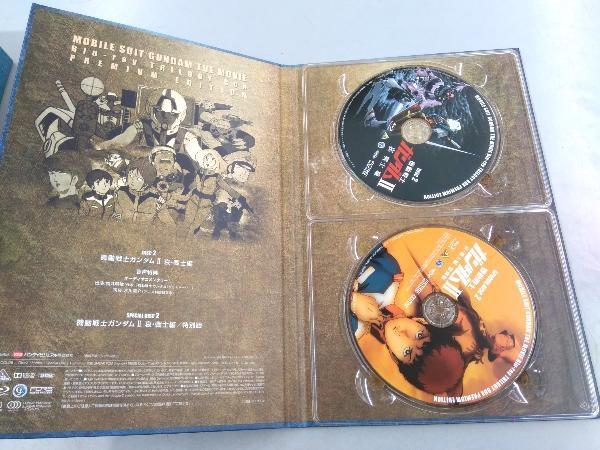 劇場版 機動戦士ガンダムBlu-ray トリロジーボックス プレミアムエディション(初回限定版)(Blu-ray Disc)_画像6