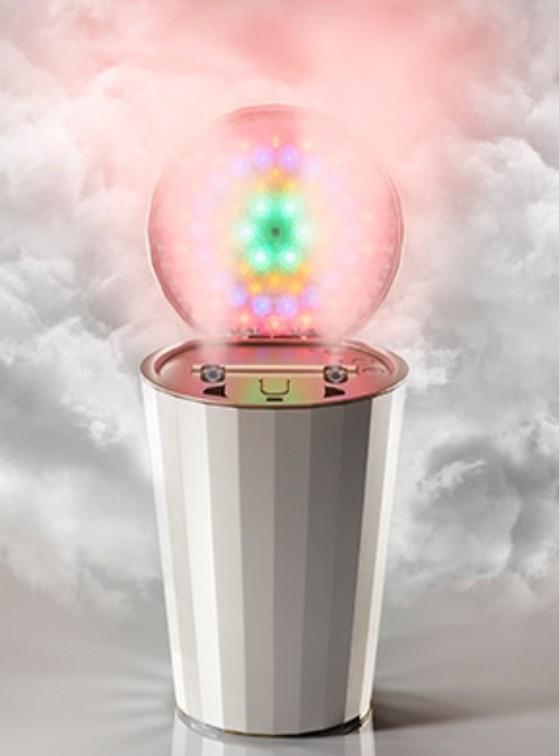 ヤーマン YA-MAN フォトスチーマー  LEDスチーム美顔器