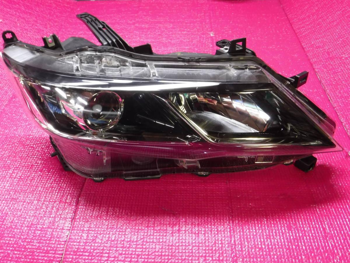 セレナ HFC27 LED ヘッドランプ ユニット 右 KOITO 100-23721_画像1
