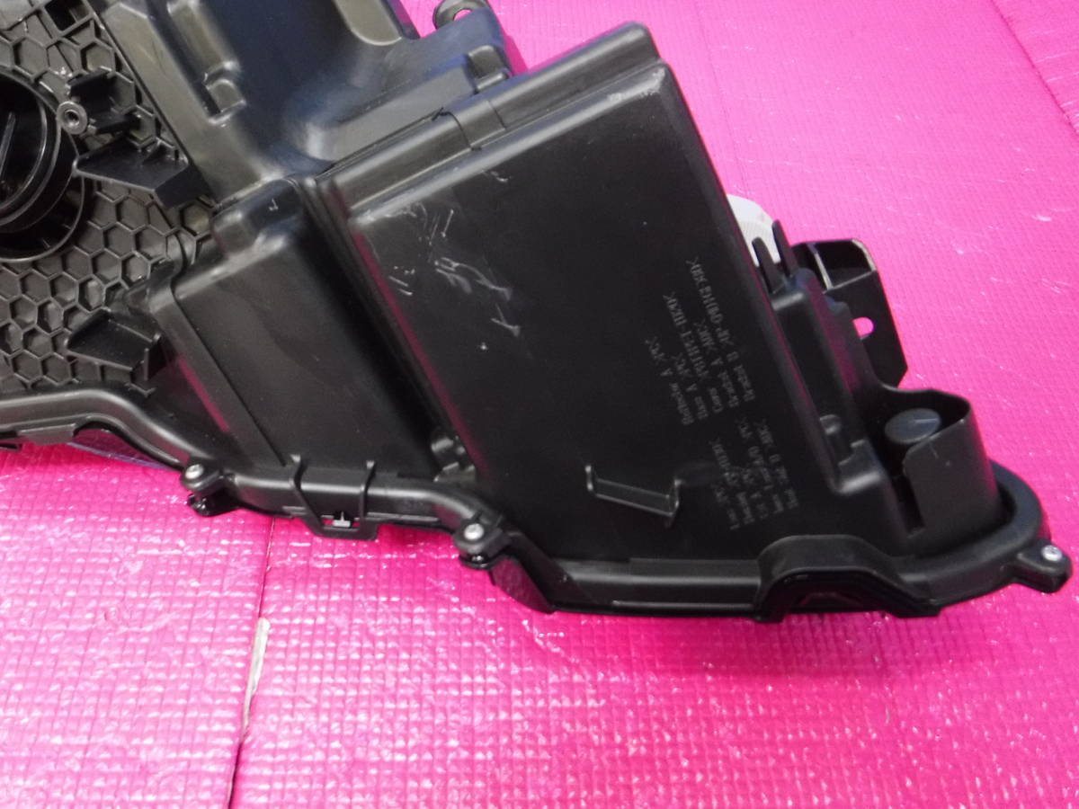 クラウン ハイブリッド AZSH20 LED ヘッドランプ ユニット 左 KOITO 30-452_画像8
