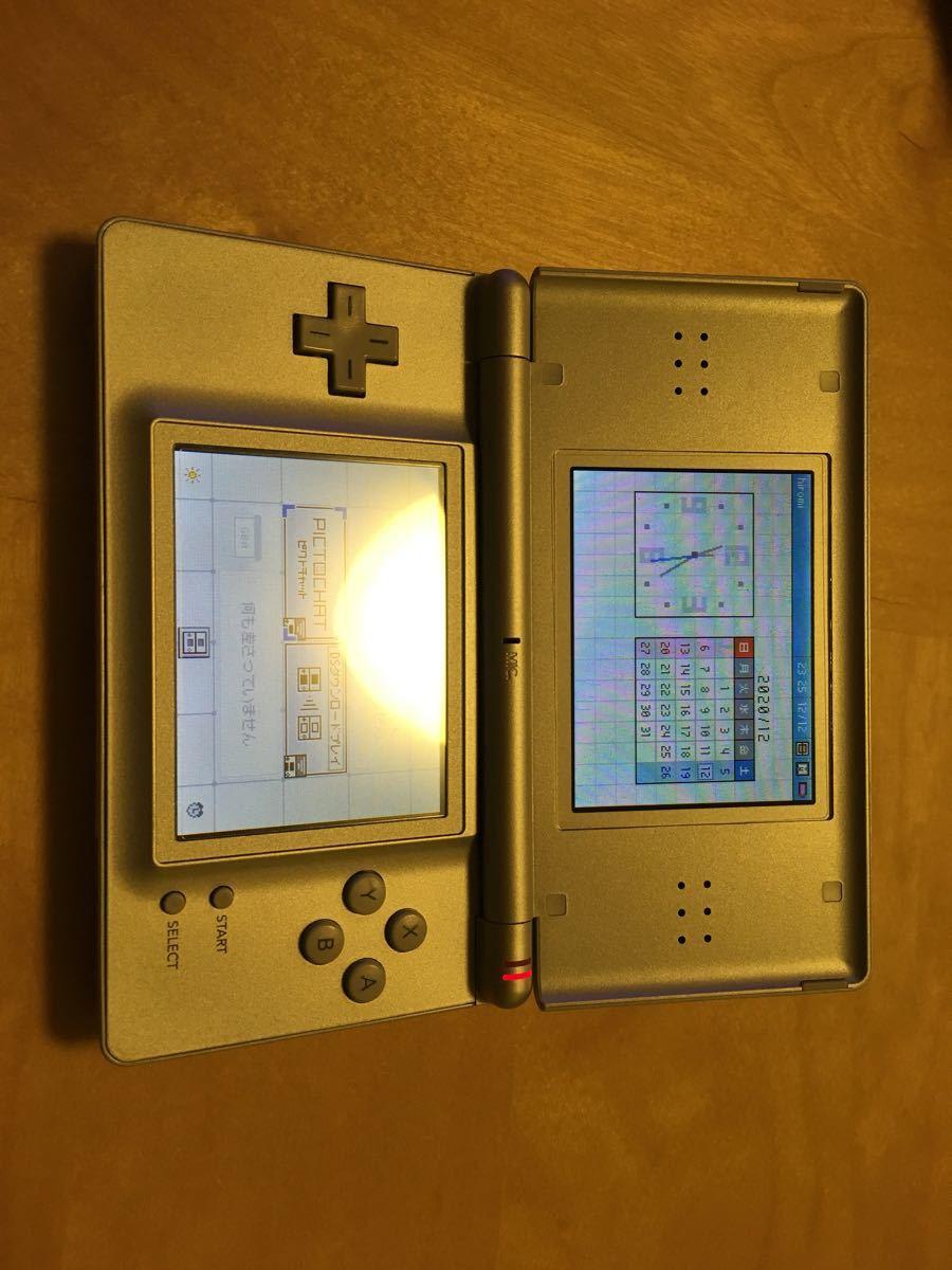 ニンテンドーDS Lite 任天堂 ACアダプター Nintendo 本体