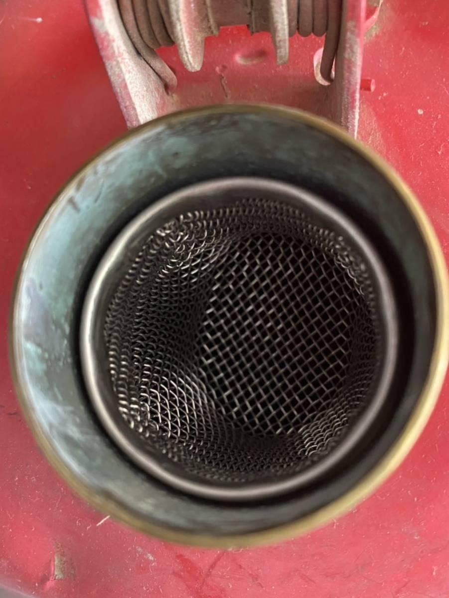 ビンテージ ガソリン 携行缶 ⑬ 50s 60s 70s レトロ アンティーク アメリカ アメリカン 雑貨 ガレージ ダイナー 世田谷ベース US_画像6